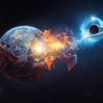 ¿Se puede destruir un agujero negro?