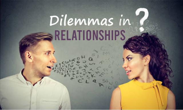 Dilemmas in Passionate Relationships: eAskme
