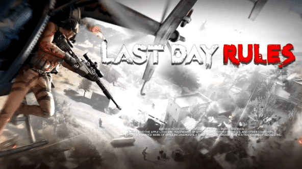 Spesifikasi Game Last Day Rules: Survival Android & iOS Terbaru 2020