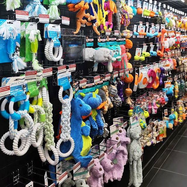 Pet Lover Centre, the largest pet retail chain in Malaysia, has been expanding their business in Sunway Big Box Johor
