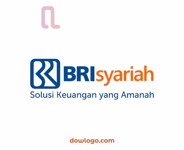 Logo Bank BRI Syariah Vector Format CDR, PNG