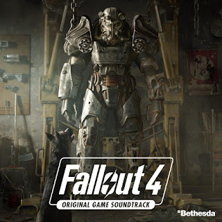 OST. Fallout 4 (2015)