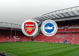 Arsenal vs Brighton EN VIVO EN DIRECTO ONLINE