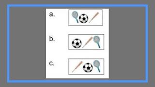 Soal PAS Tematik Kelas 1 SD Tema 2 dan Kunci Jawaban