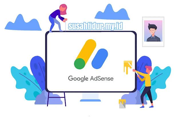 Apa itu Google Adsense dan Bagaimana cara kerjanya