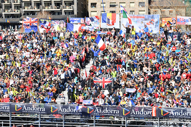 Wrap Up of the Soldeu El Tarter 2019 Alpine Skiing World Cup Finals