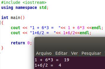 Curso de C++ online grátis com apostila para download