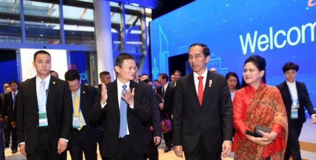 "Karena Malaysia, Jack Ma Batal Jadi Penasihat ""E-Commerce"" Indonesia"