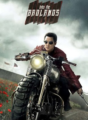 Into the Badlands S02 Dual Audio Hindi Complete 720p WEBRip 4.3GB