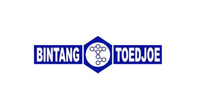 Rekrutmen PT Bintang Toedjoe Jakarta Maret 2021