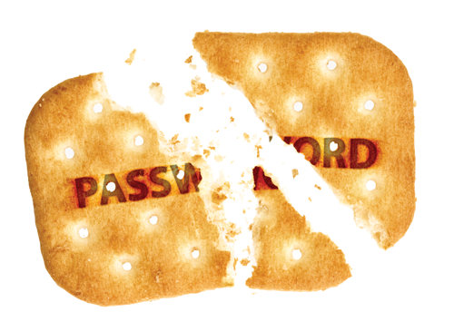 Kraker - Distributed Password Brute-Force System That Focused On Easy Use
