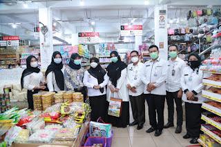 Awal Februari Rencana Akan diluncurkan Produk UMKM di 6 Swalayan Secara Gratis di kota Tanjung pinang