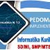 Pedoman Implementasi Informatika Kurikulum 2013 SD SMP SMA