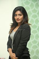 Actress Eesha Looks gorgeous in Blazer and T Shirt at Ami Tumi success meet ~  Exclusive 072.JPG
