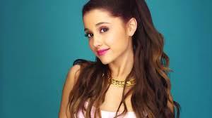Ariana Grande en Chile