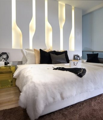 Bedrooms Lighting Design Living Room Design Ideas