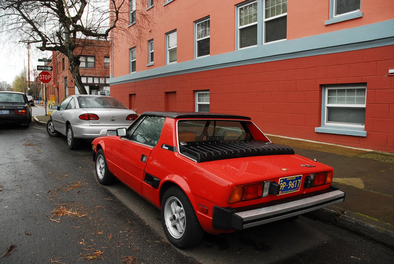 List Of Synonyms And Antonyms Of The Word Old Fiat Sports Cars