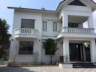 Thi công cửa nhôm XINGFA nhập khẩu tại Tam Dương, Vĩnh Phúc.