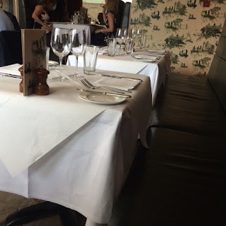 Dining, London, Northbank, Review,