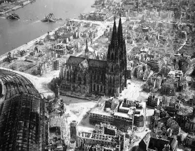 bombardeo-catedral-colonia-segunda-guerra-mundial
