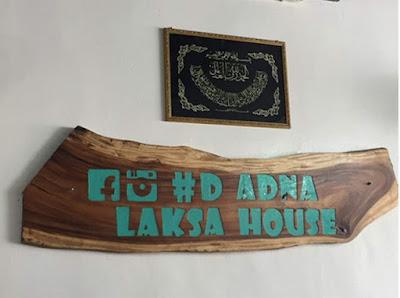 Laksa Kuala Perlis Sedap Pilihan Atul Hamid