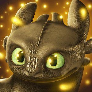Dragons: Rise of Berk نسخة مهكرة