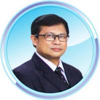 Wakil Rektor II - Dr. H. A. Sukri Syamsuri, M.Hum.