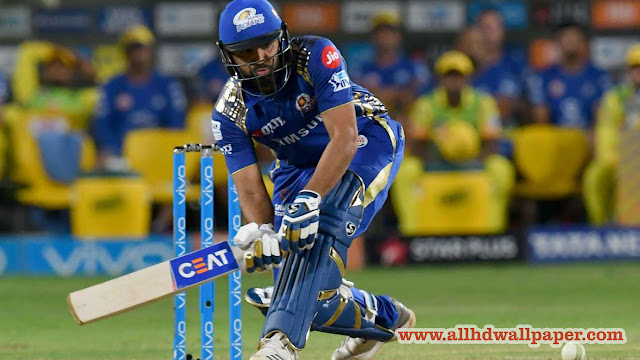 Rohit Sharma Hd Wallpaper Photo