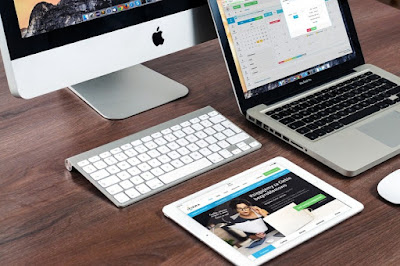 MacBook akan tinggalkan keyboard fisik