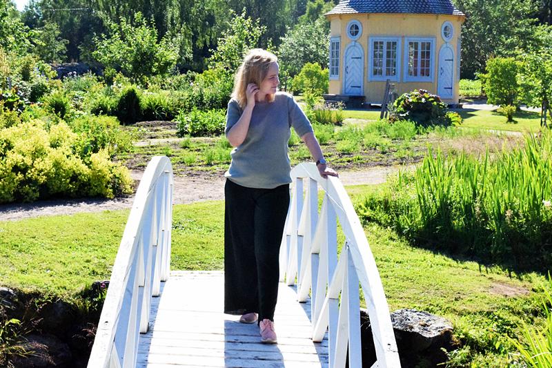 Kullanhuuhdonta Lapissa – Lemmenjoki, Kultala ja Kultamuseo