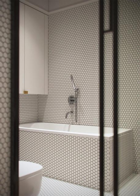 Bathroom Wardrobe Design