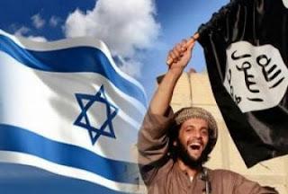 """تقرير يكشف عدد الإسرائيليين الذين انضموا لـ""""داعش"""" و يفضح علاقة داعش بأسرائيل"""
