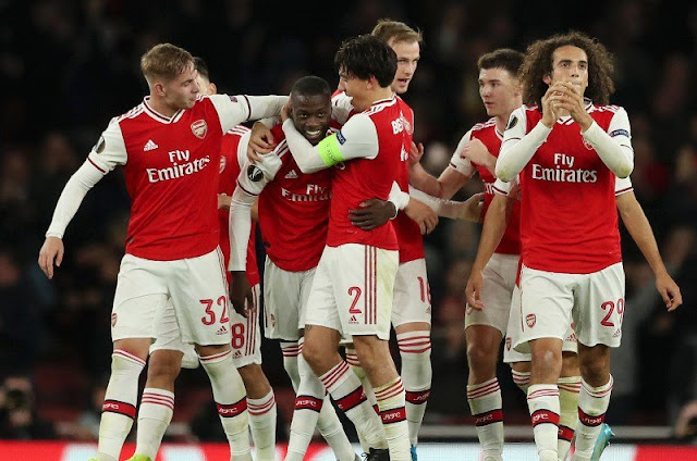 Nhận định Arsenal vs Crystal Palace, 23h30 ngày 27/10 (Vòng 10 - Ngoại Hạng Anh) 2