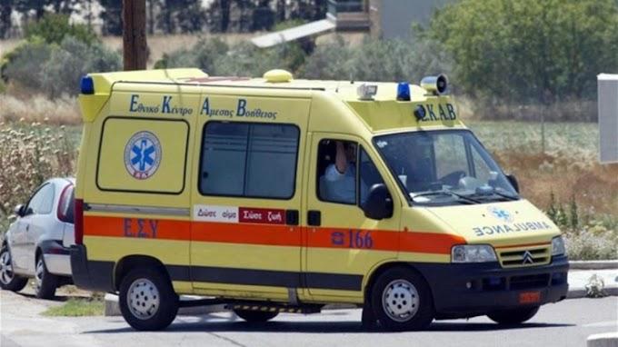 Μεσσηνία: Λιποθύμησε στο δρόμο και την πάτησε το αμάξι του θείου της