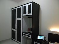 Furniture Semarang Lemari Pakaian