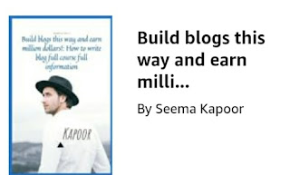 Build blogs this way and earn MILLIon dollers