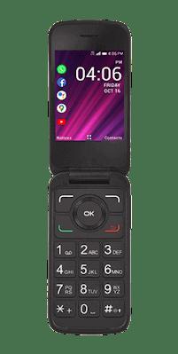 Tracfone flip phones for seniors