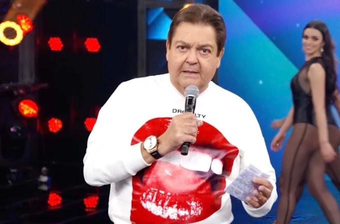 Após deixar a Globo, Faustão assina contrato de 5 anos com a Band, diz site