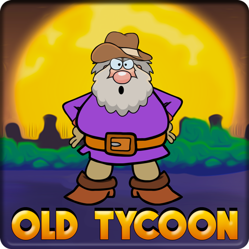 Old Tycoon Escape Walkthr…
