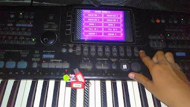 6 Langkah Membuat Style Keyboard Technics Agar Suara lebih Realistis