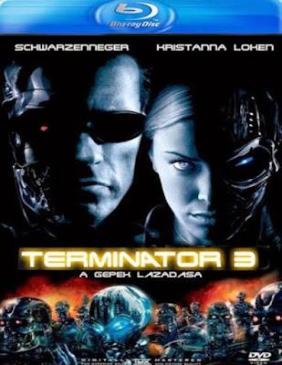 Terminator 3 Rise of the Machines (2003) 480p 300MB Blu-Ray Hindi Dubbed Dual Audio [Hindi – English] MKV