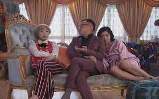 ulasan sinopsis film crazy rich asians