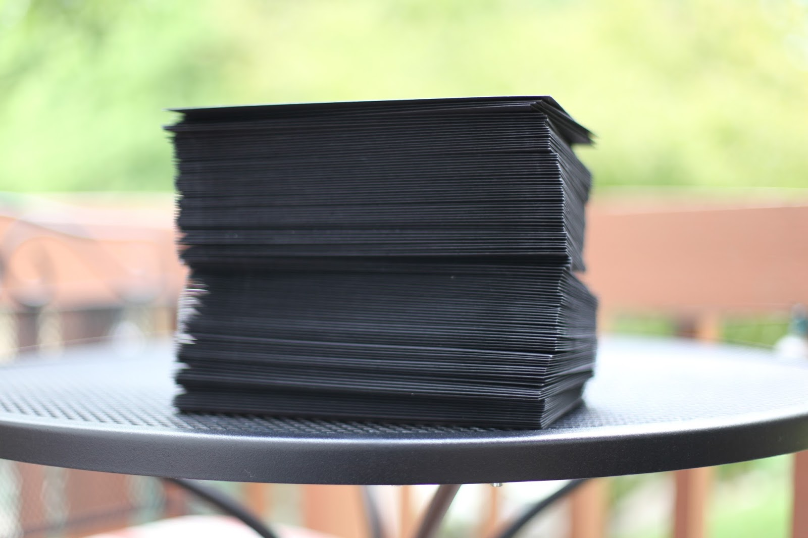 How Much To Wedding Invitations Cost: According To Jax: Our Wedding Invitations (+ How Much They