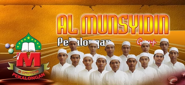 Image result for al munsyidin banjari