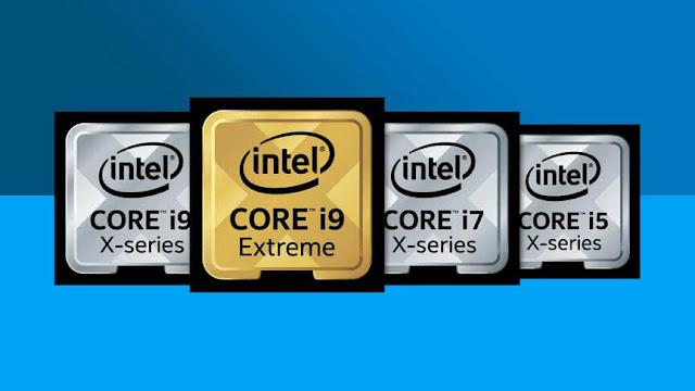 Ý nghĩa của hậu tố X/XE trong tên CPU Intel Core