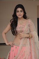 Avantika Mishra in Beautiful Peach Ghagra Choli 036.jpg