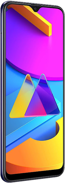 Samsung Galaxy  M10s Full Specifications & Features