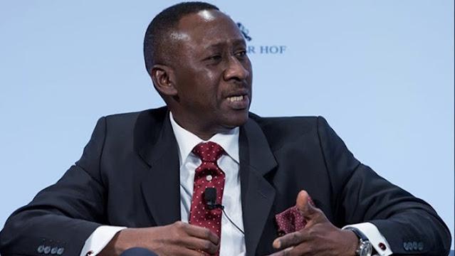 'Kudade dai sun salwanta': Monguno's explosive interview with BBC, word-for-word