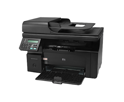 HP LaserJet Pro M1213nf Drivers Downloads