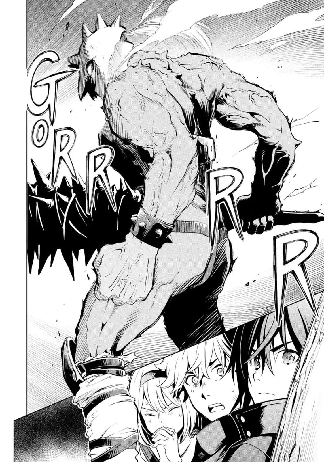 อ่านการ์ตูน Koko wa Ore ni Makasete Saki ni Ike to Itte kara 10 Nen ga Tattara Densetsu ni Natteita ตอนที่ 2 หน้าที่ 35